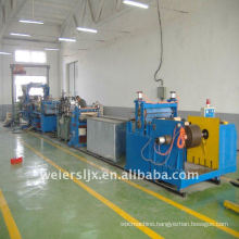 PVC edgeband production line