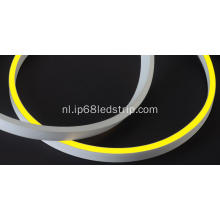 Evenstrip IP68 Dotless 1020 RGB Side Bend geleid striplicht