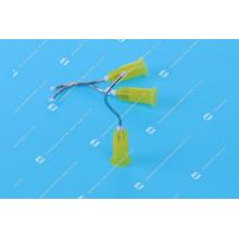 Dental Dispenser Pinsel Tipps / Pre-Bent Spender Nadel / DISPENSER TIPPS