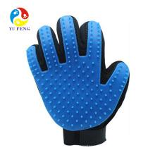 Heißer verkaufender umweltfreundlicher Haustier-Hundehaar-Remover-Pflegen-Handschuh Heißer verkaufender umweltfreundlicher Haustier-Hundehaar-Remover-Pflegenhandschuh
