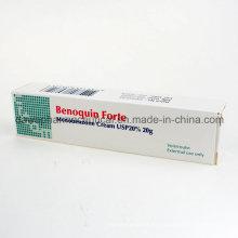 Medicina general Pbp puro Monobenzone crema blanqueadora