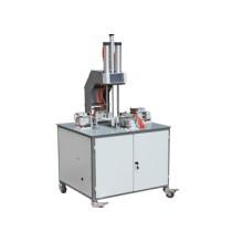 Máquina dobradeira automática de pressão