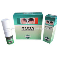 Yuda hair regrowth products, fast effect liquid keratin, OEM orders are welcome