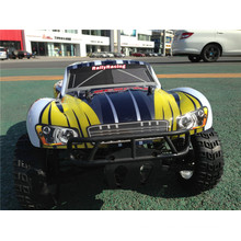Nitro RC Car 1/8 RC Model Toy with Remote Control