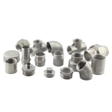 ASTM A403/A403M Wrought Austenitic Stainless Steel Pipe Fitting