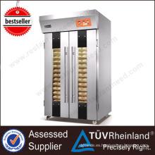 Horno de restaurante y equipo de panadería Aparato de pan automático