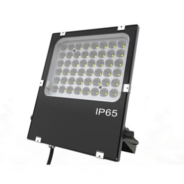 Narrow Angle 50w LED Flood Lights Outdoor