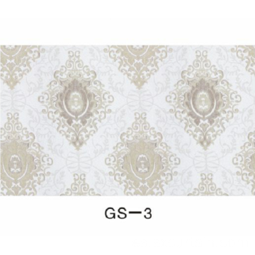 Cortina de cortina de persiana enrollable jacquard