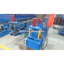 hydraulic automatic door frame roll forming machine from china