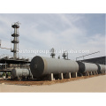 used oil,Professional Manufacture! Profitable investment Black oil refining to diesel plant