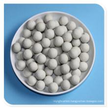 Oxide Alumina Ceramic Ball Beads Petrochemical