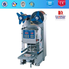 Digital Automatic Bubble Tea Cup Sealing Machine Frg2001A