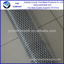 China best sales Heavy duty low carbon expanded metal mesh home depot