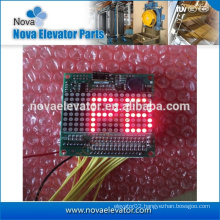 Mini Dot Matrix Display Board for LOP, Elevator Display Board