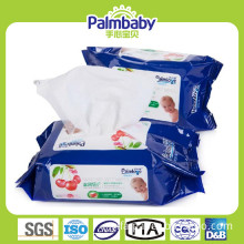 Baby Wet Wipes, Hand and Mouth Cleaning Wipes