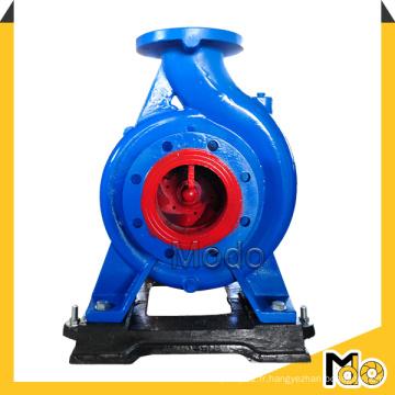 Pompe d'aspiration d'extrémité centrifuge simple d'étape pour l'approvisionnement en eau