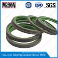 Tg4/M16 Profile PTFE High Pressure Radial Shaft Seal Ring