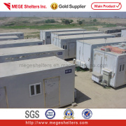 Low Cost Container Homes