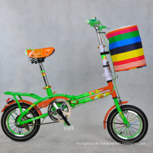 White Road Bicycle (LY-C-0612) for Women and Girls