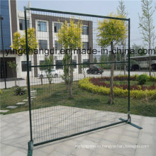Canada+Standard+Temporary+Construction+Fence%2F+Export+Removable+Fence