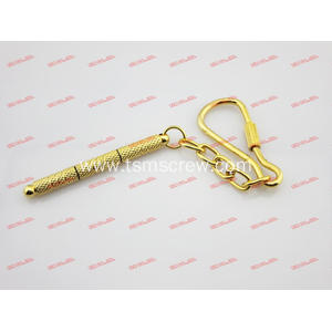 Gold Eyewear Mini Screwdriver