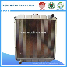 Kompletter Aluminium-Heizkörper Q413