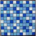 Mosaïque de piscine en mosaïque de cristal (HS16)