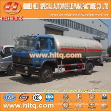 DONGFENG 4x2 LPG Speicherbehälter 8CBM 170HP heißer Verkauf preiswerter Preis