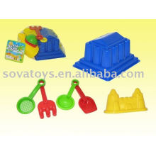 Plastic toy,beach harrow,beach shovel-907062187