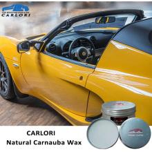 Ceramic Coating Car Wax