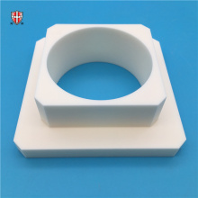 99.7 alsint alumina ceramic machinery machining parts