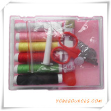 2015 Promotion Gift for Sewing Hotel Sewing Set Sewing Thread / Mini Sewing Kit / Household Sewing Set (HA20102)