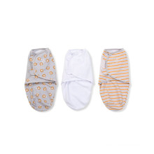 organic swaddle adjustable blanket convenient baby swaddle