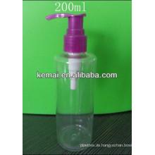 Shampoo-Flasche