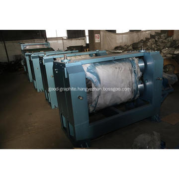 1.5 Meters Graphite Paper rolling mill