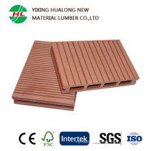 Waterproof Swimming Pool WPC Decking (HLM19)