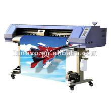 Epson DX5 cabeça sublimação têxtil impressora de transferência 1,6 m ZXJV33