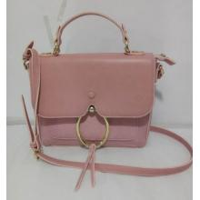 Ss18 Girly Bags PU Ladies Satchel Bags (ZXH435)