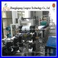 2017 Máquina De Borda De Borda De Folha De PVC De Alta Eficiência / 400-600mm Máquina De Borda De Borda De Folha De PVC Com Slitter e Linha De Impressão