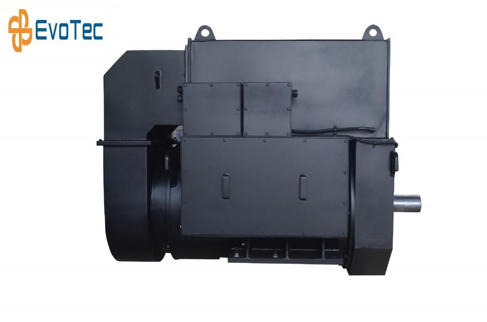 1500rpm Diesel Synchronous Brushless Alternator