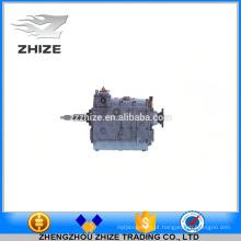 Ex preço de fábrica e alto grau S6-150AMT Seis engrenagem de transmissão mecânica automática para peças de ônibus