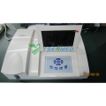 Medizinischer halbautomatischer Biochemie-Analysator