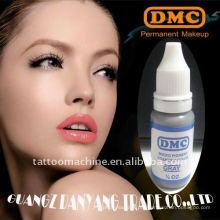 DMC GREY Micro pigmento tinta de tatuaje