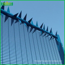 Clearvu 358 Fence for Invisible Security Wall