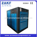 2017 hot sell 120HP 500cfm air compressor with screw type for general industry