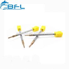 Alésoir à main / machine en carbure monobloc BFL