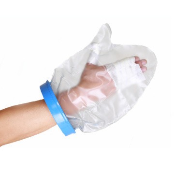 Adult hand waterproof cast bandage protector cover