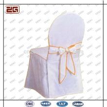 Alta calidad universal de la boda Spandex Venta al por mayor baratos silla cubiertas