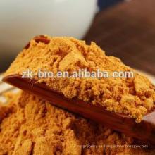Polvo de jugo de Goji Berry de alta calidad