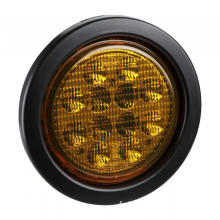 "Indicateurs 4 ""DOT Round Truck Truck Indicators"